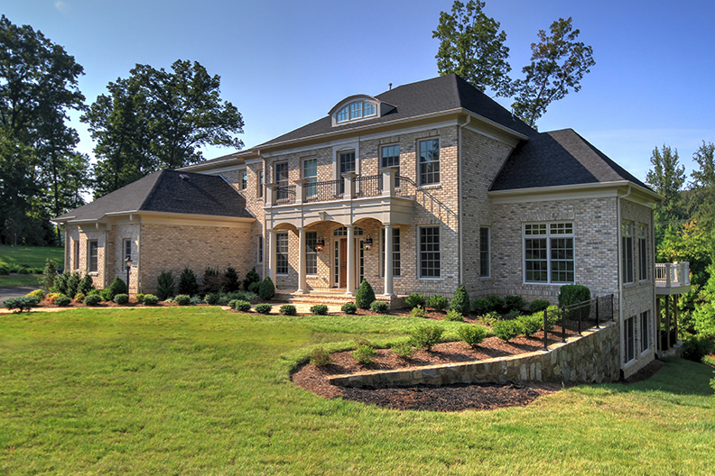 Single Family for Sale at Thompson's Crossing-Grayson 10704 Harley Road Lorton, 22079 United States