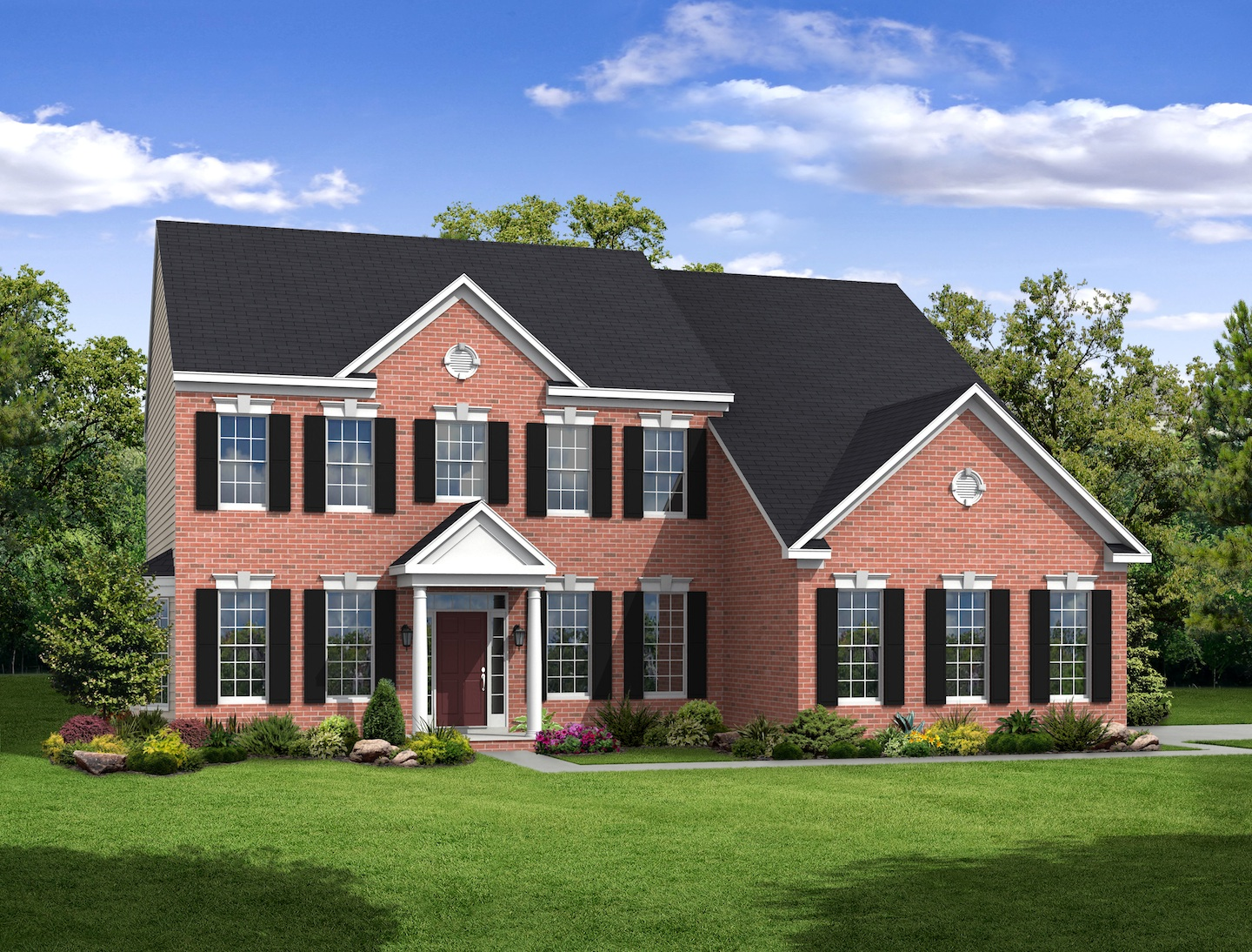 Single Family for Sale at Legacy Farms-The Wellington 452 Sullivan Road Westminster, 21157 United States