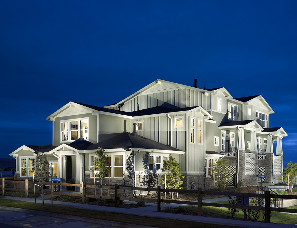 Kingsbridge Townhomes
