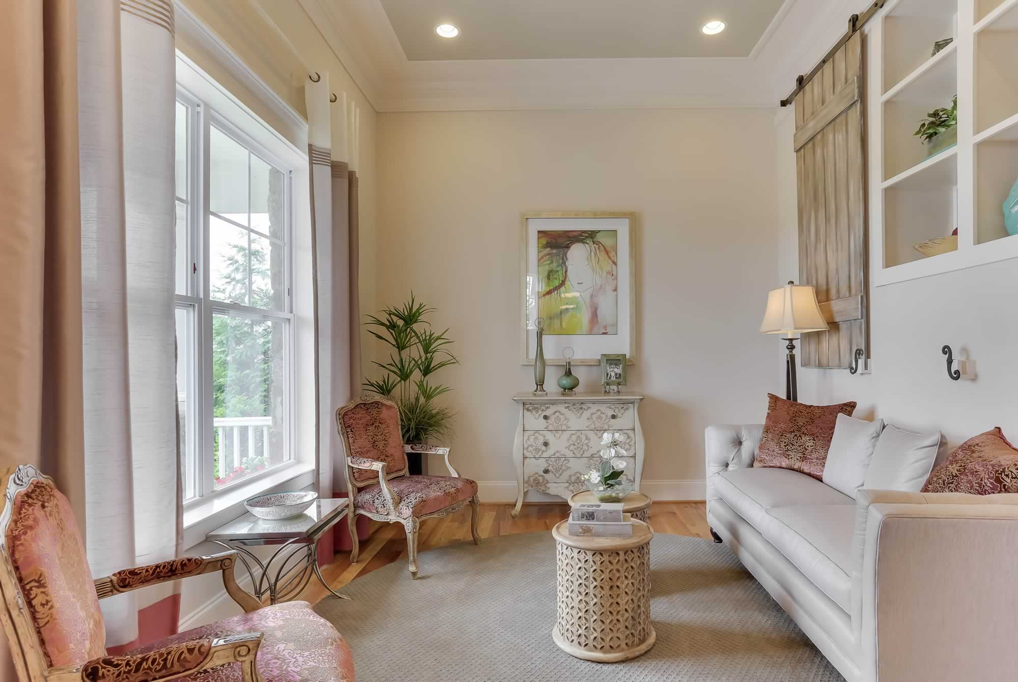 Additional photo for property listing at Layhill Overlook (Singles)-The New Windsor 14412 Clay Rock Lane Silver Spring, Maryland 20906 United States