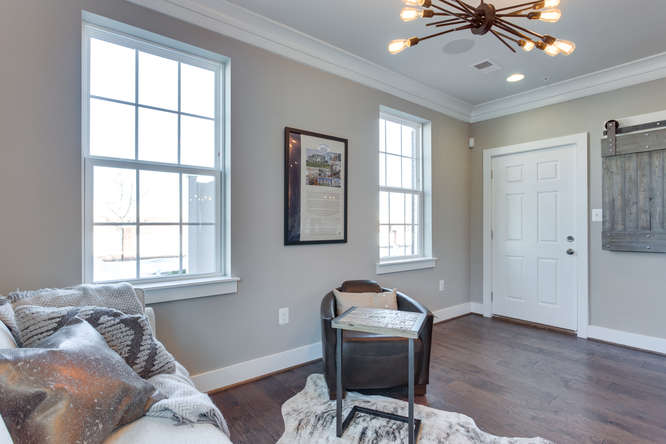 Additional photo for property listing at The Enclave At Stoney Run-The Madison 1702 Fieldstone Court Hanover, Maryland 21076 United States
