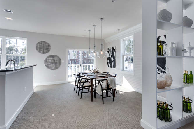 Additional photo for property listing at The Enclave At Stoney Run-The Jefferson 7900 Telegraph Road Alexandria, Virginia 22315 United States