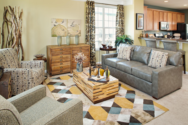 Additional photo for property listing at Uplands-The Bradford 4535 Scarlet Oak Lane Baltimore, Maryland 21229 United States
