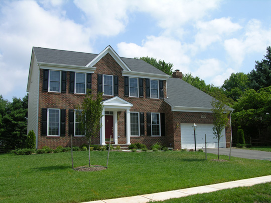 Additional photo for property listing at The Preserve At Rock Creek-The Sinclair 5813 Coppelia Drive Rockville, Maryland 20855 United States