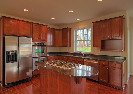 Additional photo for property listing at The Preserve At Rock Creek-The Newbury 5813 Coppelia Drive Rockville, Maryland 20855 United States