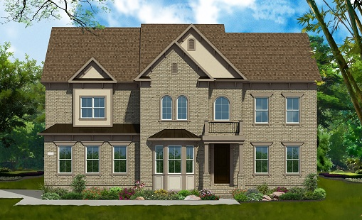 Single Family for Sale at West Park At Brambleton-The Newport 42233 Majestic Knolls Ashburn, 20148 United States