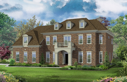 Single Family for Sale at The Reserve At Timber Lake-Langley Ii 11620 Verna Road Oakton, 22124 United States