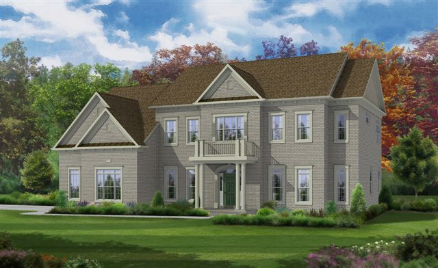 Additional photo for property listing at The Reserve At Timber Lake-Langley Ii 11620 Verna Road Oakton, Virginia 22124 United States