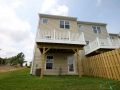 Additional photo for property listing at Townhomes At Lakeside-The Traemoor 4738 Wensel Road Fredericksburg, Virginia 22408 United States
