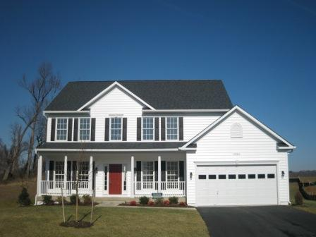 Single Family for Sale at Hopyard Farm-Kingsmill 5320 Weems Drive King George, 22485 United States
