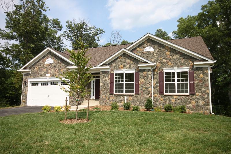 Single Family for Sale at Hopyard Farm-Savannah 5320 Weems Drive King George, Virginia 22485 United States