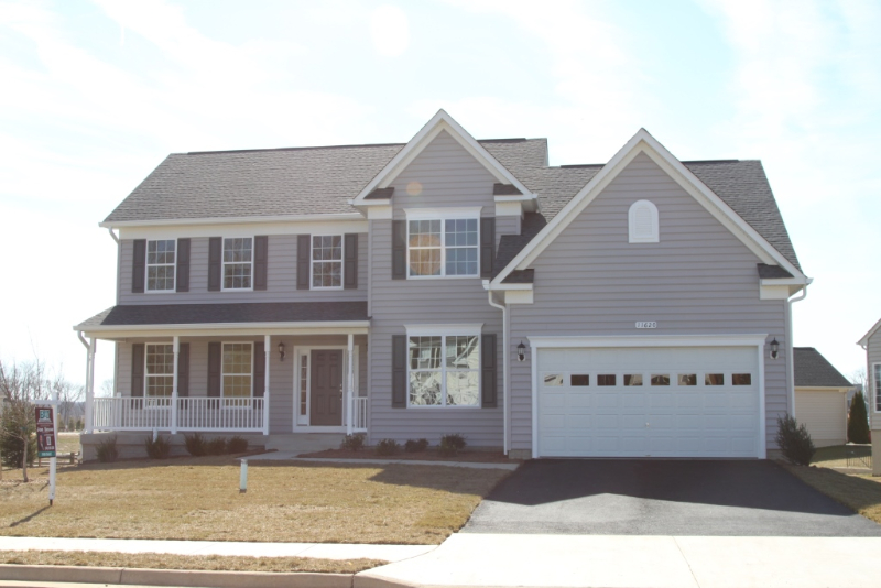 Single Family for Sale at Hopyard Farm-Blandfield 5320 Weems Drive King George, 22485 United States
