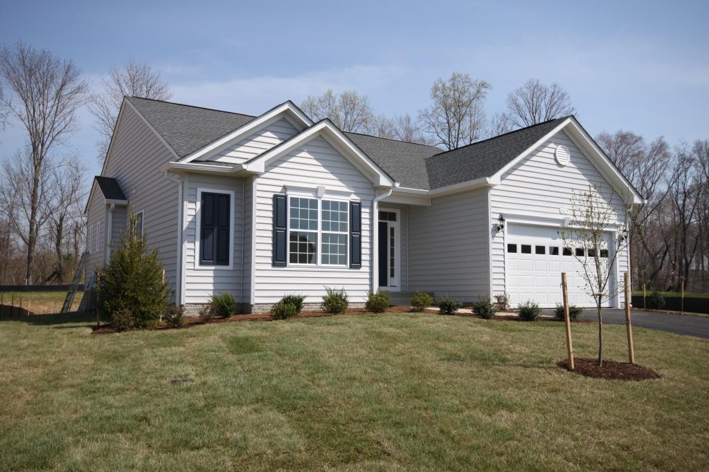Single Family for Sale at Hopyard Farm-Adams 5320 Weems Drive King George, Virginia 22485 United States