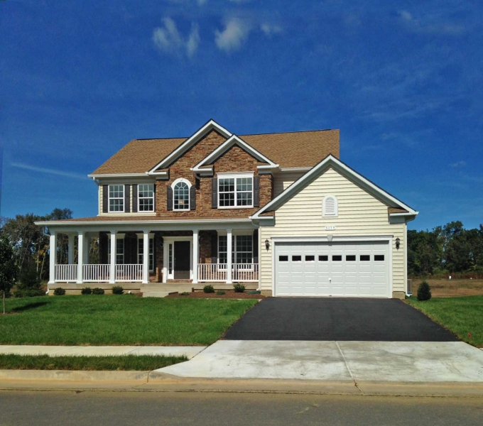 Additional photo for property listing at Hopyard Farm-Kingsmill 5320 Weems Drive King George, Virginia 22485 United States