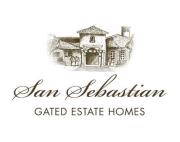 San Sebastian Gated Estate Homes