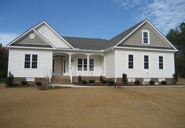 Additional photo for property listing at Elm Crest-Blake Iv Leonards Run Dr Chesterfield, Virginia 23236 United States