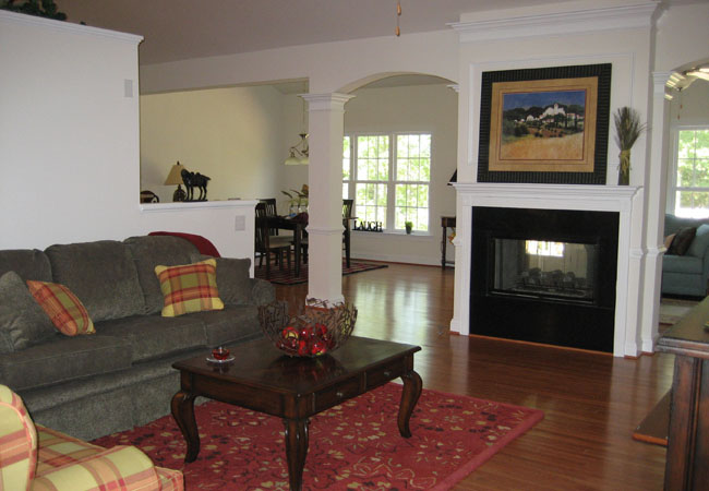 Additional photo for property listing at The Highlands-Blake Iv 8400 Highlands Glen Drive Chesterfield, Virginia 23832 United States