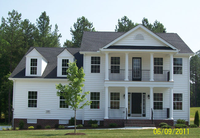 Additional photo for property listing at West Lake-Bronte 3851 Millmount Lane Powhatan, Virginia 23139 United States