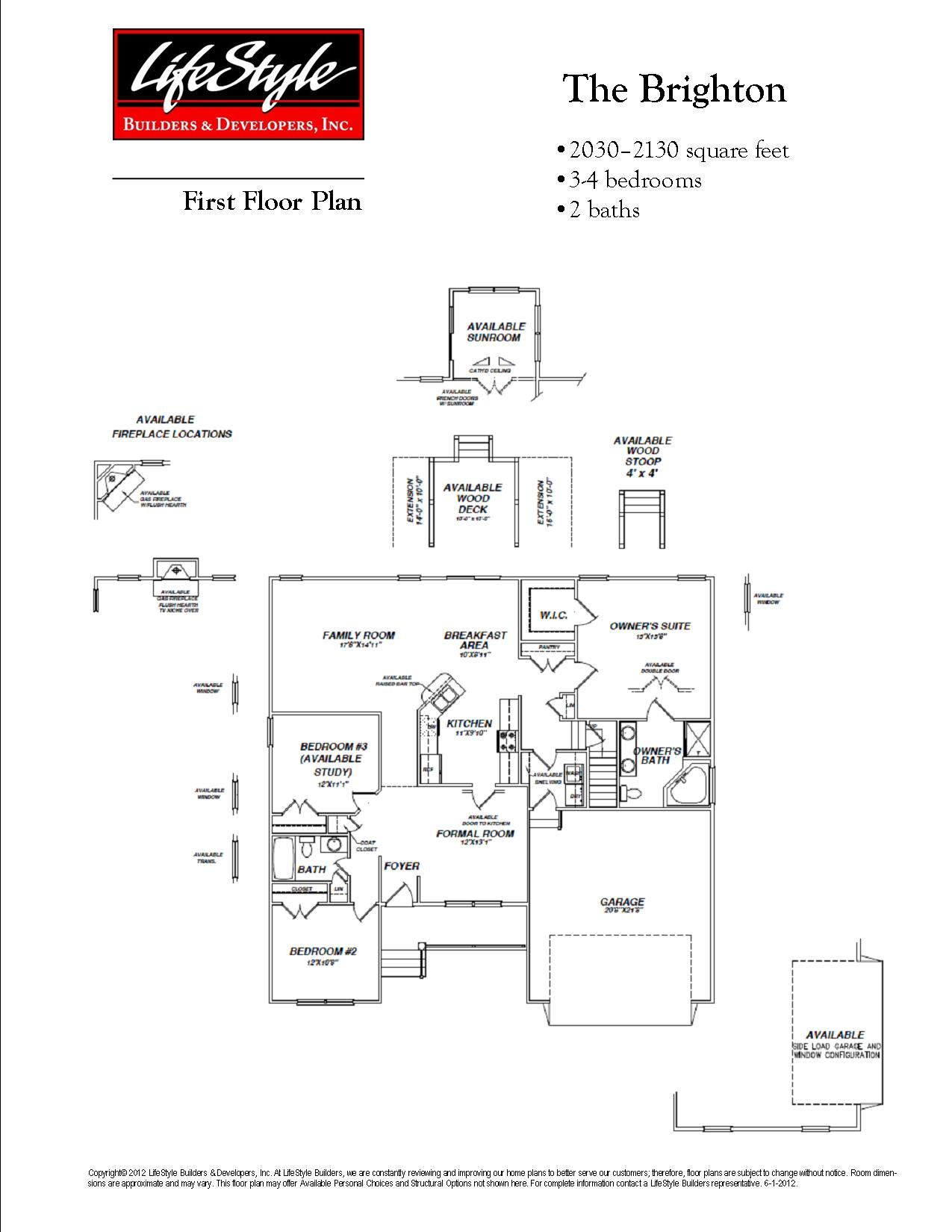 Single Family for Sale at Sanctuary At Watermill-Brighton 2624 Seabird Drive Midlothian, Virginia 23112 United States