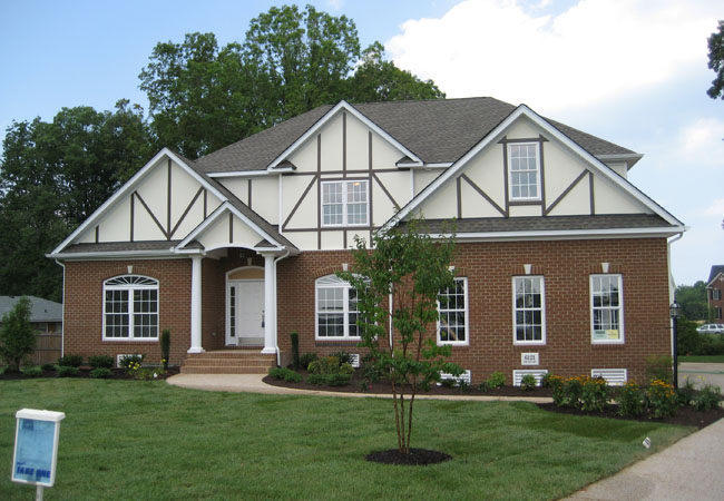 Single Family for Sale at The Highlands-Milton 8400 Highlands Glen Drive Chesterfield, Virginia 23832 United States
