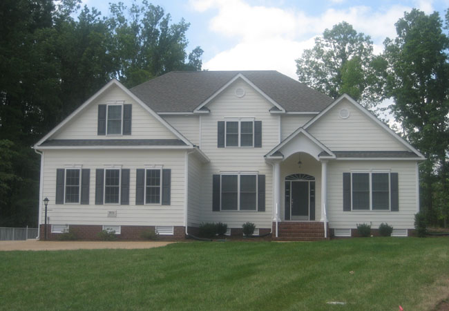 Additional photo for property listing at West Lake-Milton 3851 Millmount Lane Powhatan, Virginia 23139 United States