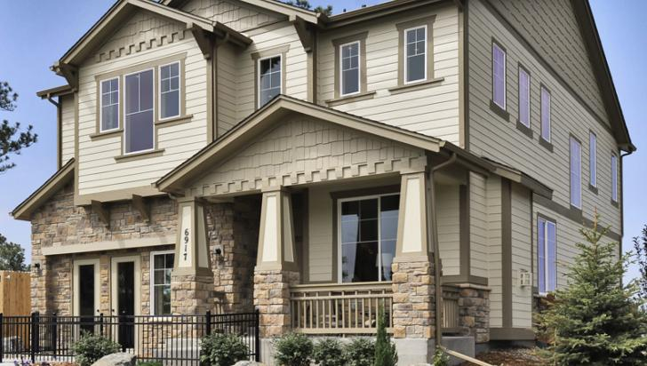 Enclave at Boyd Ponds - Homes in Arvada