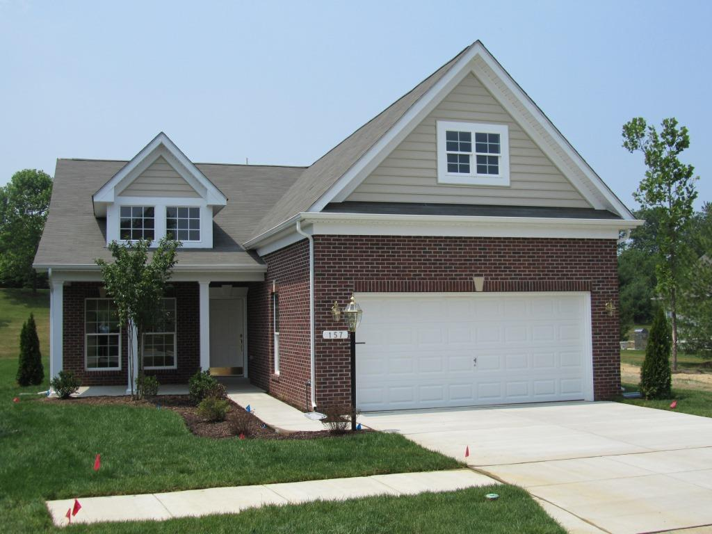 Single Family for Sale at Symphony Village-The Puccini 117 Symphony Village Way Centreville, Maryland 21617 United States
