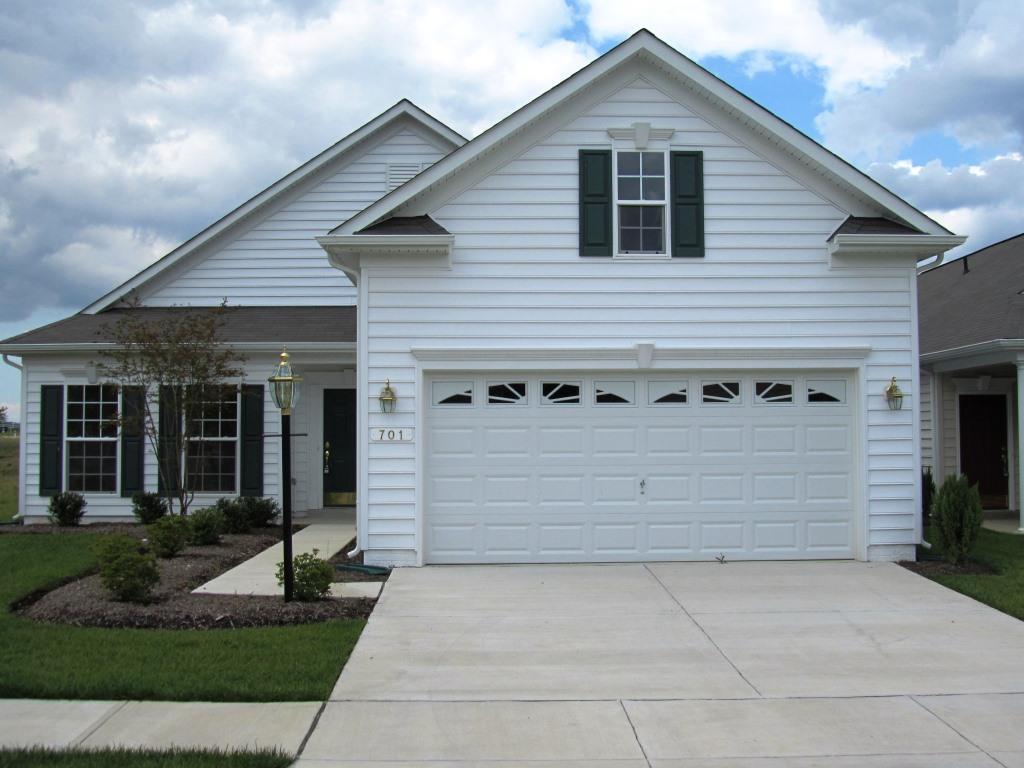 Single Family for Sale at Symphony Village-The Gershwin 117 Symphony Village Way Centreville, Maryland 21617 United States