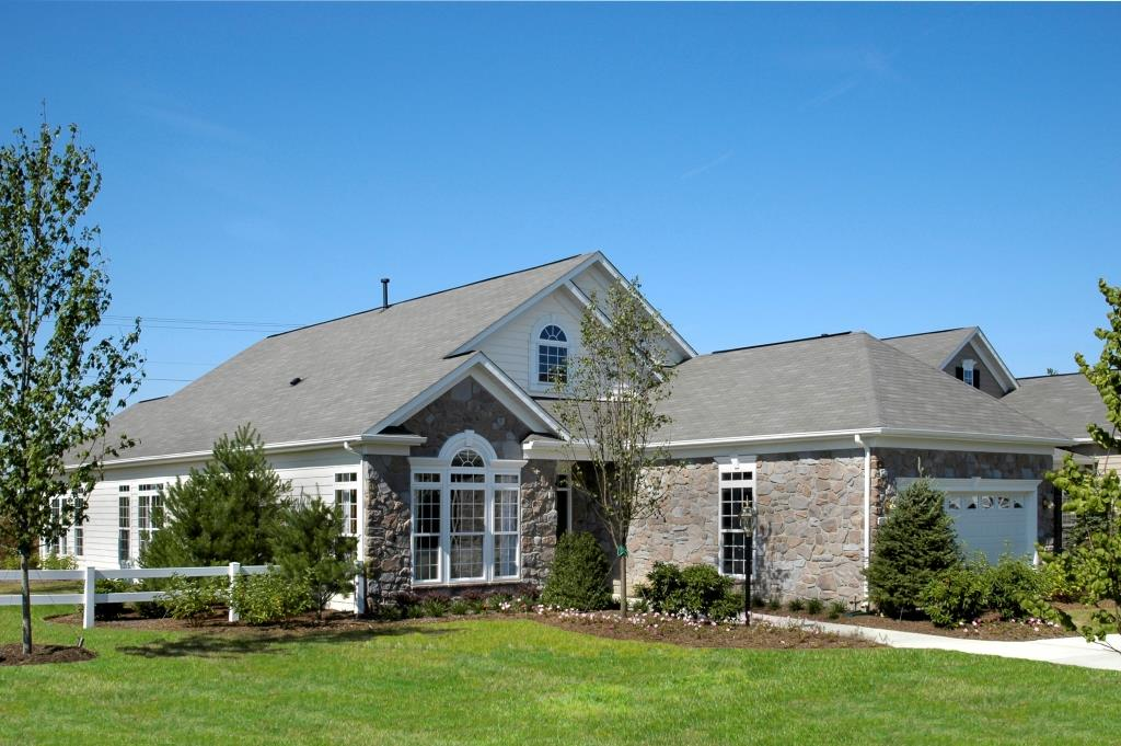 Additional photo for property listing at Symphony Village-The Gershwin 117 Symphony Village Way Centreville, Maryland 21617 United States