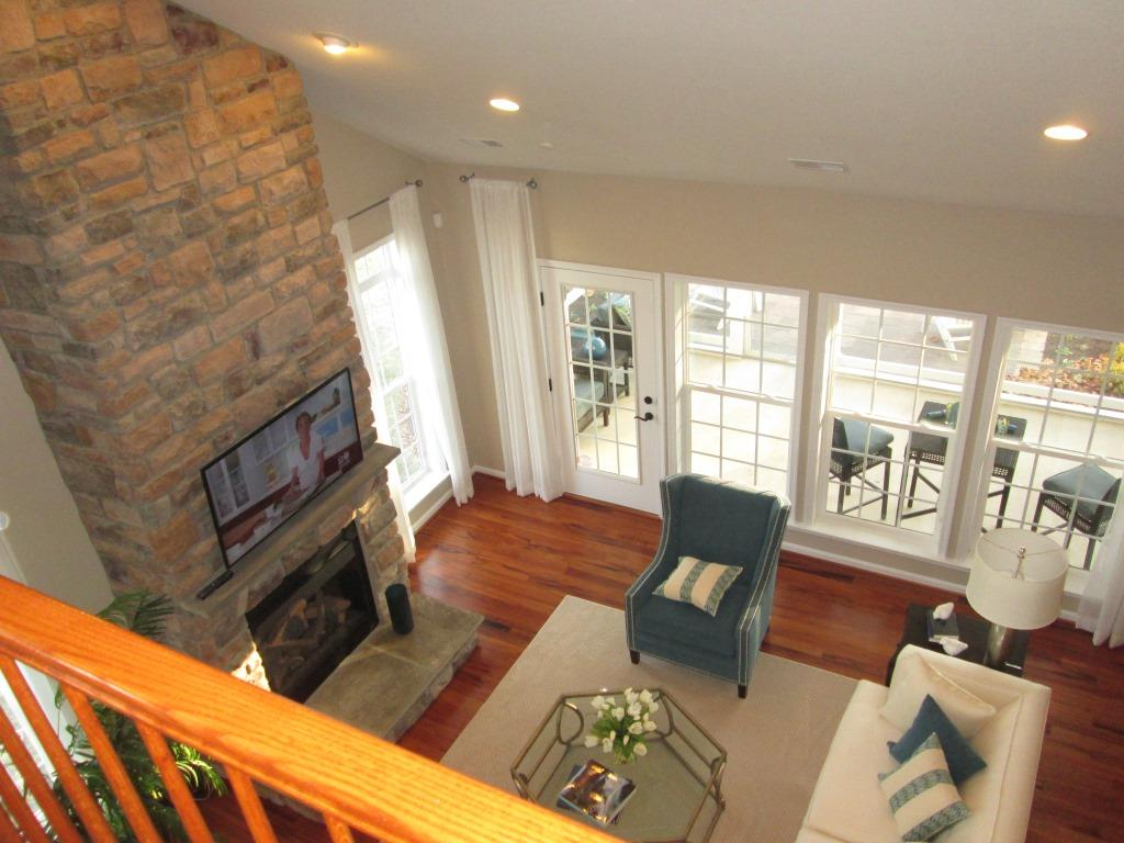 Additional photo for property listing at Symphony Village-The Wagner 117 Symphony Village Way Centreville, Maryland 21617 United States