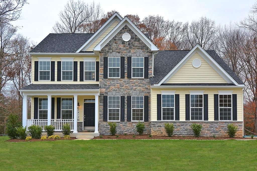 Single Family for Sale at Sloop Cove-The Treemont 7942 Schooner Cove Rd. Glen Burnie, 21060 United States
