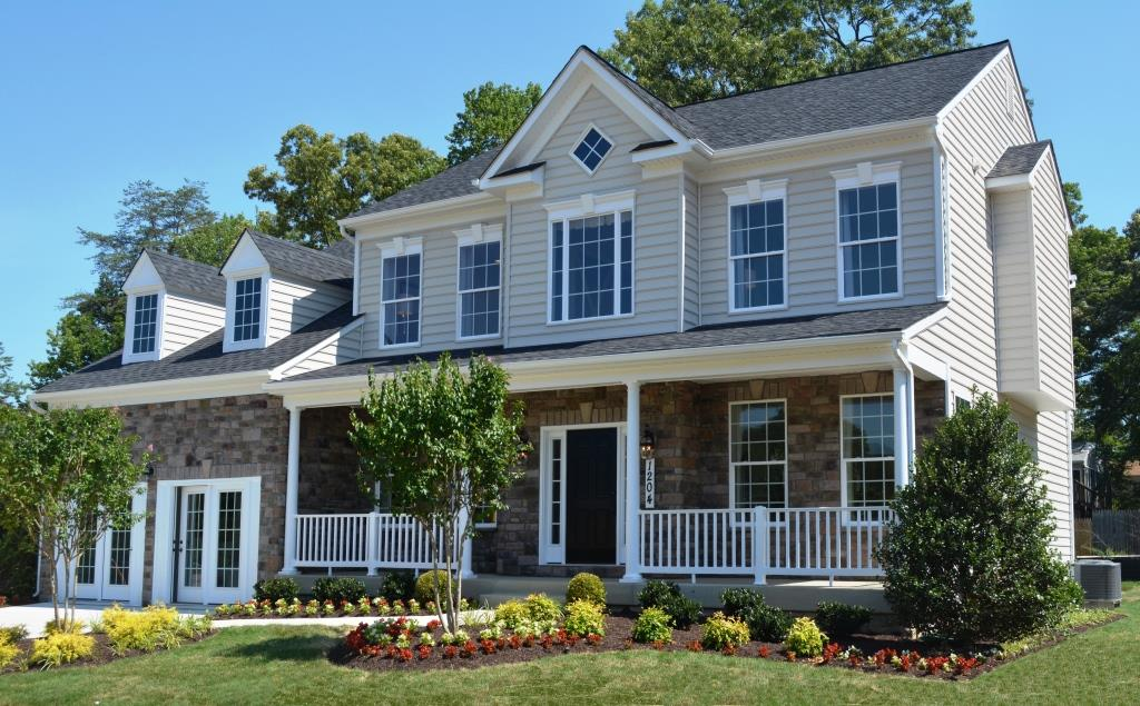 Single Family for Sale at Indianhead Woods-The Emory Ii 15403 Indian Hill Road Accokeek, Maryland 20607 United States