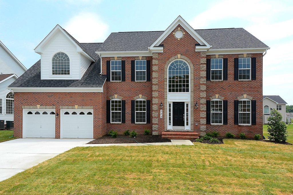 Additional photo for property listing at Waterford Cove-The Westminster 13300 L'Enfant Drive Fort Washington, Maryland 20744 United States