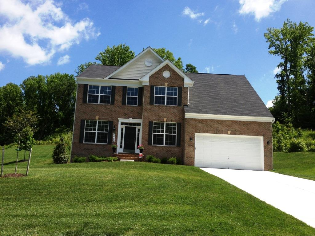 Additional photo for property listing at Monroe Landing-The Oxford 7821 Keenan Road Glen Burnie, Maryland 21061 United States