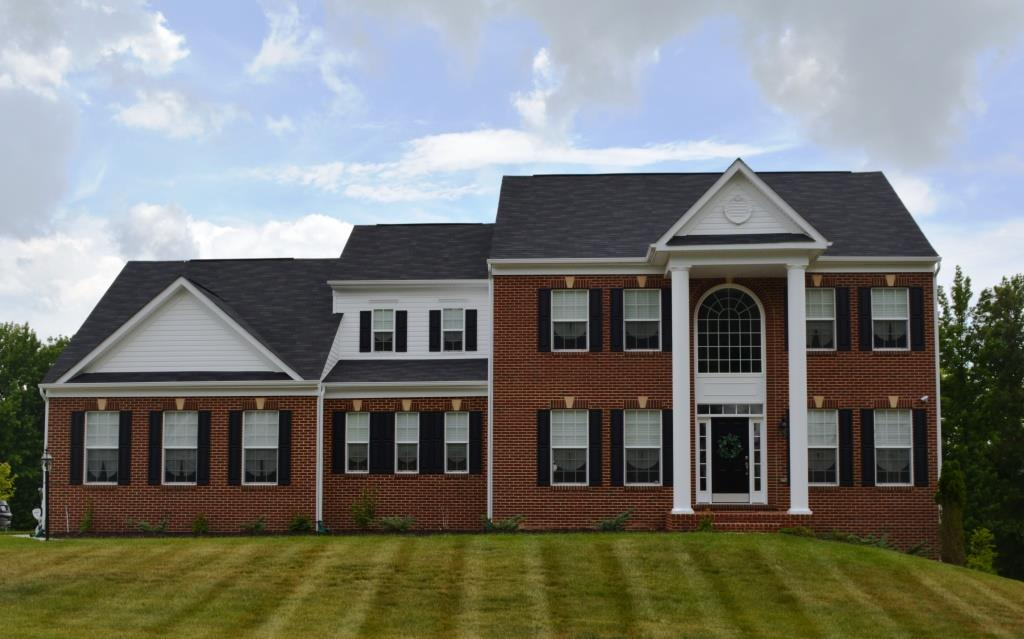 Single Family for Sale at Waterford Cove-The Penn State 13300 L'Enfant Drive Fort Washington, Maryland 20744 United States