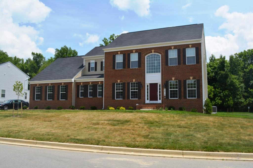 Additional photo for property listing at Oakmont Estates-The Penn State 12001 Weathervane Lane Upper Marlboro, Maryland 20772 United States