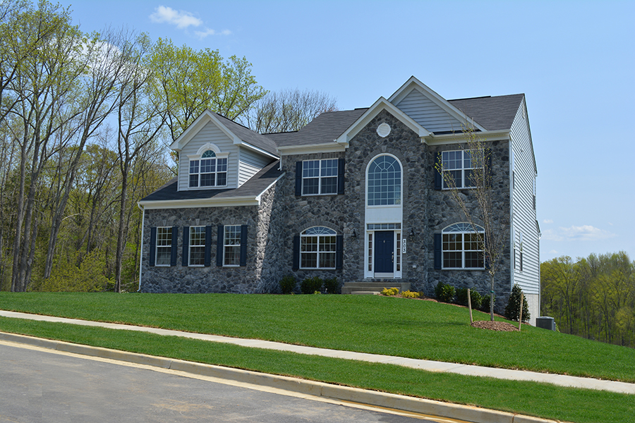 Additional photo for property listing at Belle Oak-The Princeton 16608 Rolling Tree Road Accokeek, Maryland 20607 United States