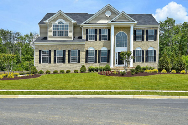 Single Family for Sale at Belle Oak-The Rembrandt 16608 Rolling Tree Road Accokeek, Maryland 20607 United States