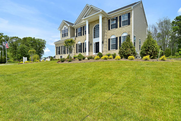 Additional photo for property listing at Belle Oak-The Rembrandt 16608 Rolling Tree Road Accokeek, Maryland 20607 United States