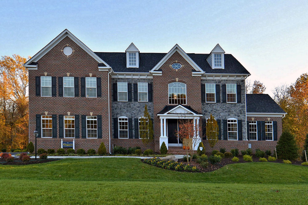 Single Family for Sale at Fort Washington Acres-The Kingsport 11501 Neon Road Fort Washington, Maryland 20744 United States