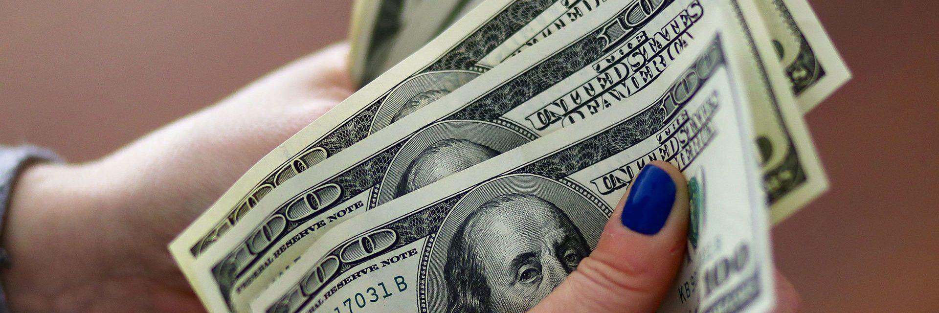 Dinheiro Bem ou Mal - Parte 1