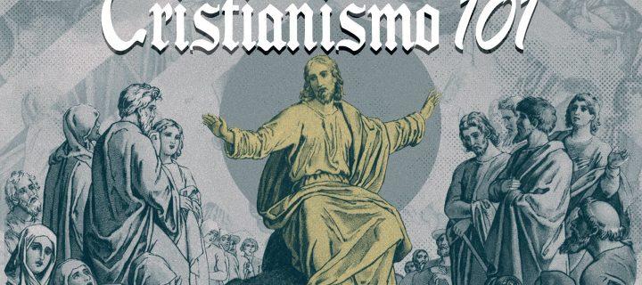 Cristianismo 101 - Adoração