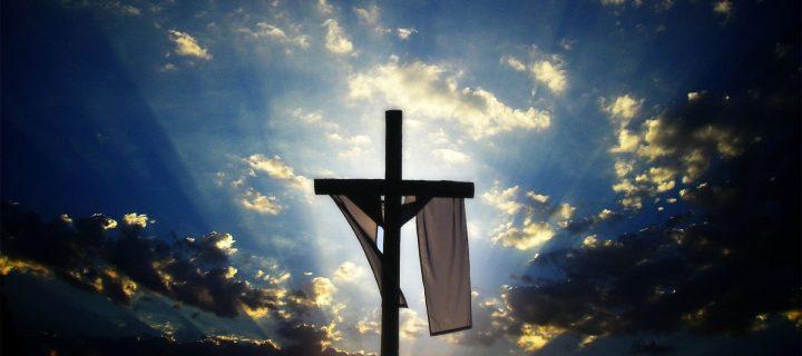 Páscoa e Recomeço: Tudo a Ver