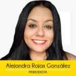 Alejandra Rojas González