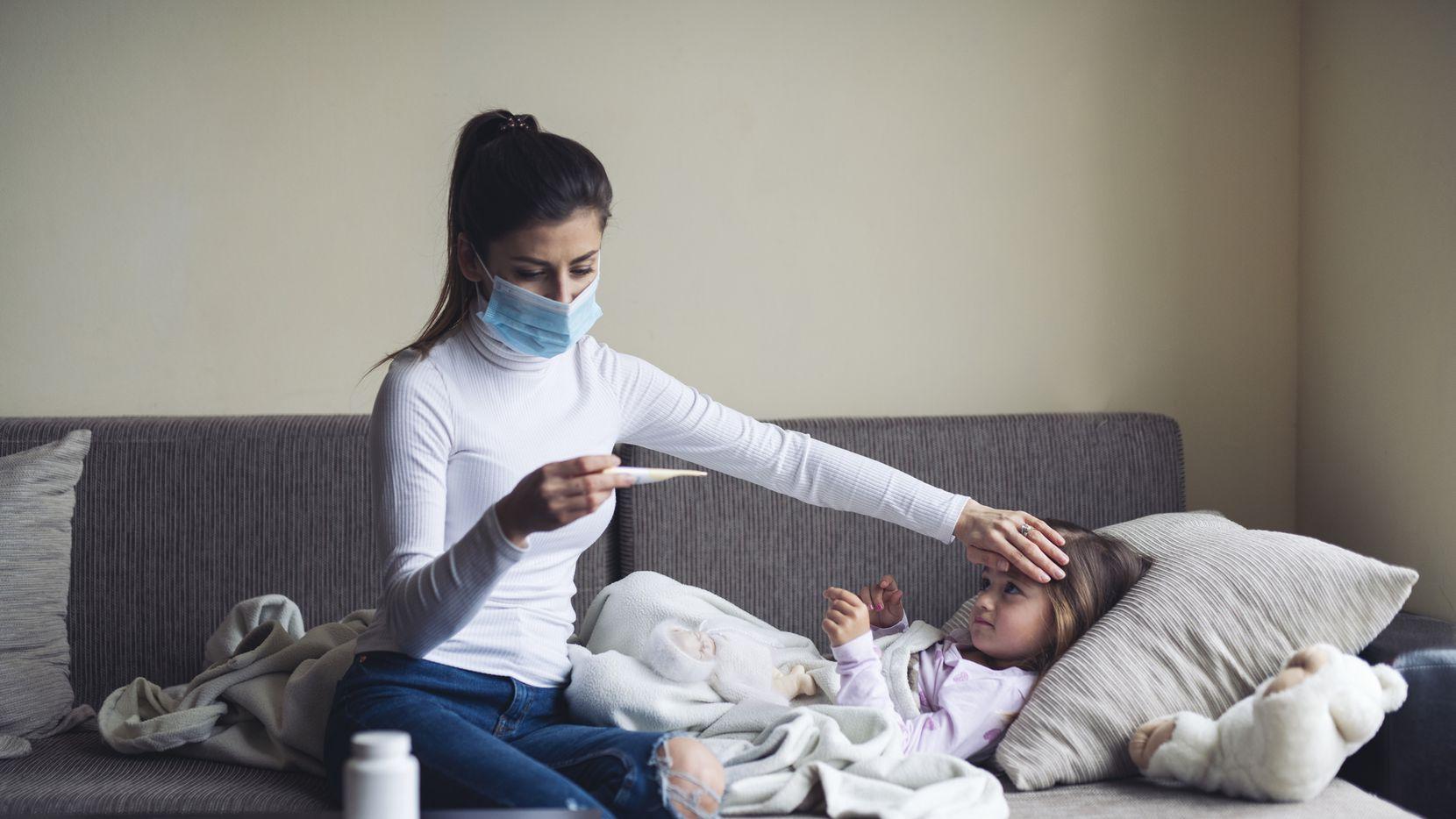 ¿Qué hacer si algún miembro del hogar tiene Coronavirus?