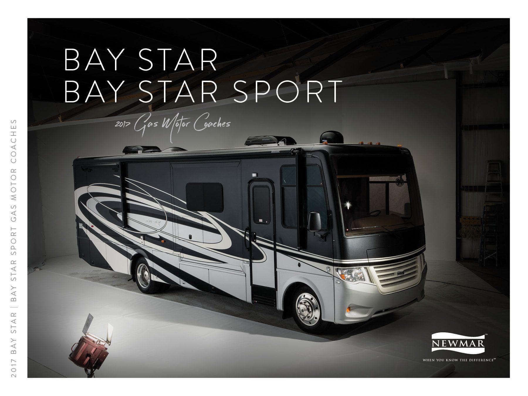 2017 Bay Star, Bay Star Sport
