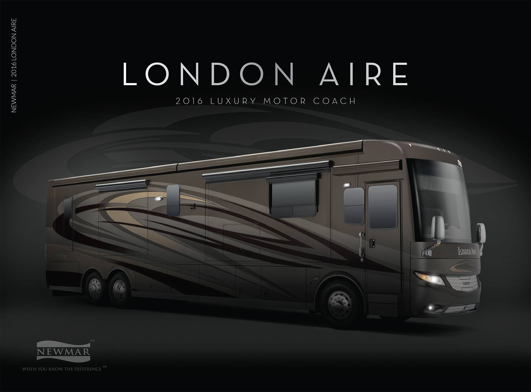 2016 London Aire