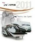 2011 X Aire 5th Wheel