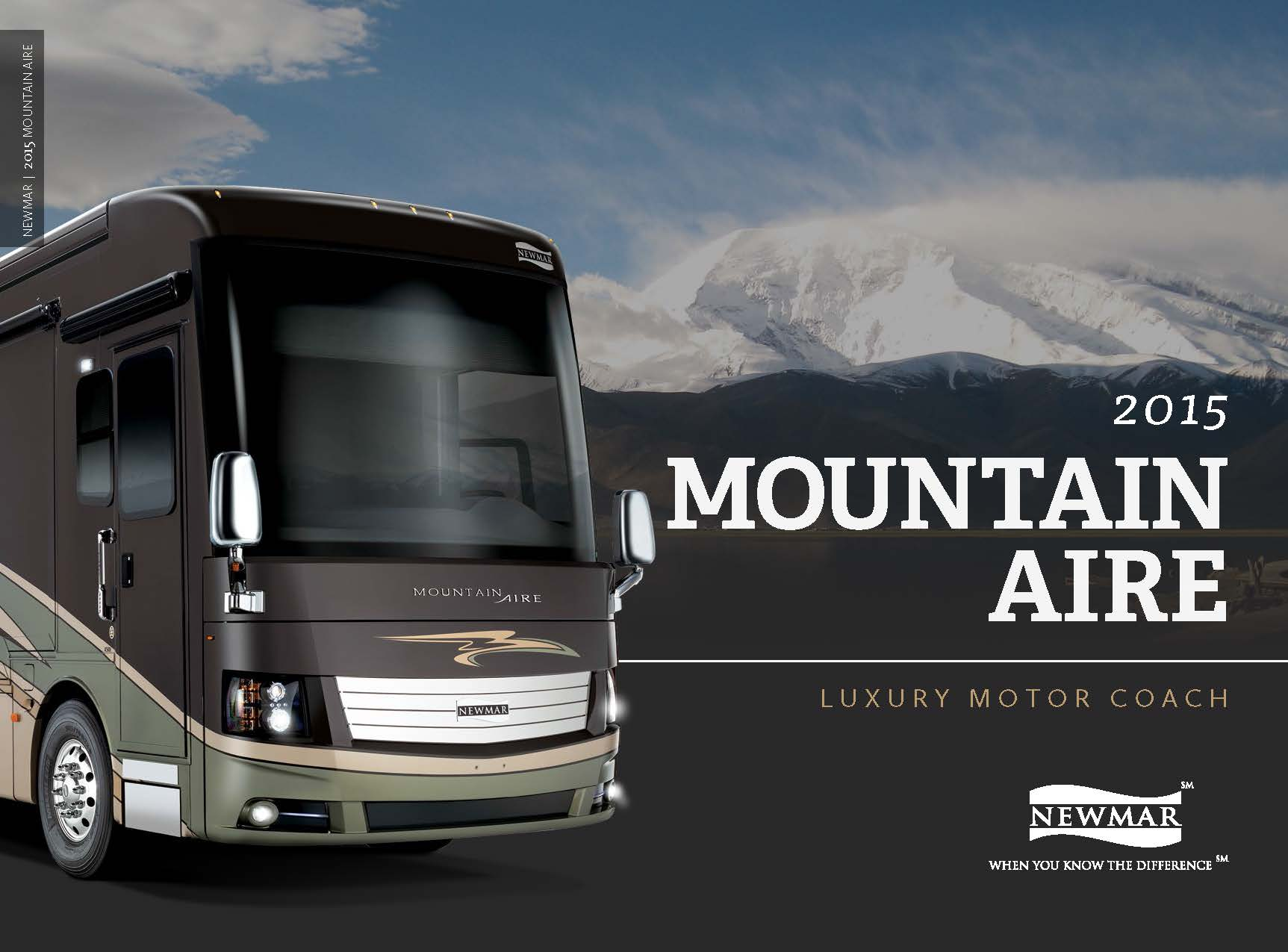 2015 Mountain Aire