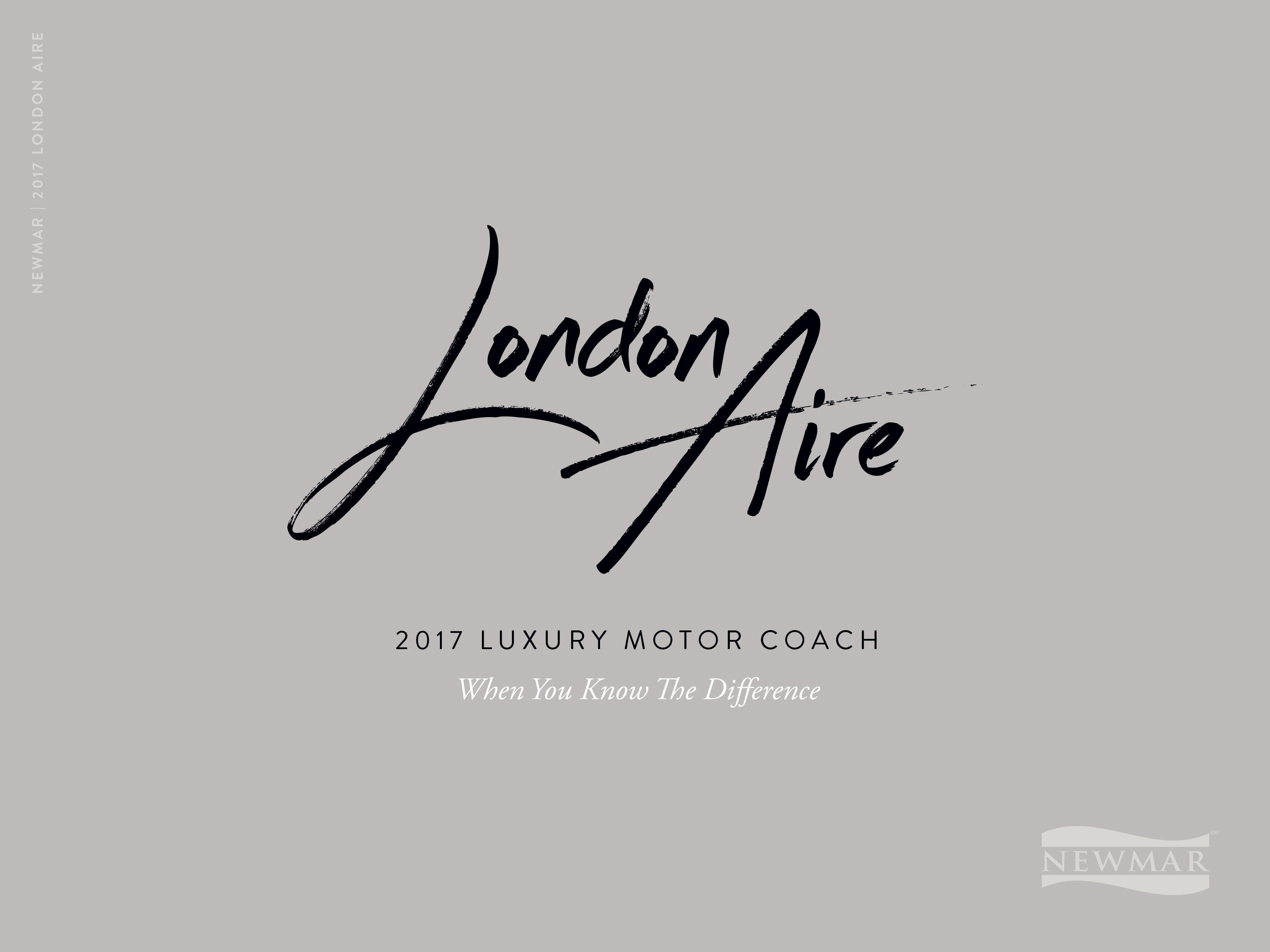 2017 London Aire